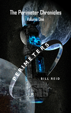 Perimeters book cover